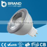 Aluminum 12 Volt 5W MR16 G5.3 LED Bulb Light,CE RoHS                                                                         Quality Choice