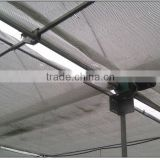 high quality green house spare parts for shading system