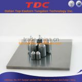 Cemented carbide buttons for mining grade YG11C made by top manufacture in Dalian China