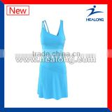 tennis wear for girls/ tennis dress