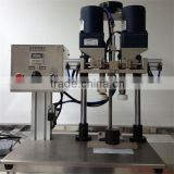 Table Top fully pneumatic capping machines/screw capping machine