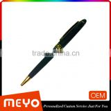 Bulk Advertising Promotional Metal Twist Ballpoint Pen 2015