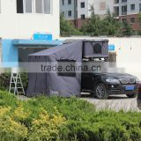 Car Side Tent Change Room Side Awning car dressing room