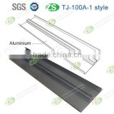 waterproof electric skirting baseboard heaters