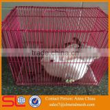 cheap cage for rabbit / indoor rabbit cages / folding rabbit cage