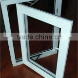 Aluminum awning window