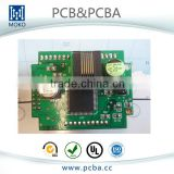 Wifi car door lock pcb Board Assembly