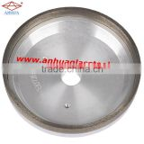Manufacturer of high quality diamond cup grinding wheel for portable beveling machine