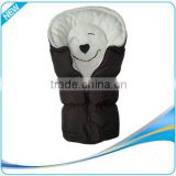 Wholesale Multifunction Stroller Organic Cotton Baby Winter Sleeping Bag