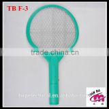 2015 China supply high quality 2AA battery fly insect swatter