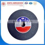 Tool room grinding wheel for drill