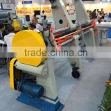 Electric Shaftless Mill Roll Stand machine for corrugated cardboard production line /automatic packing machine
