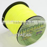 Super Strength Spear Sporting 4 Strand Fishing Line