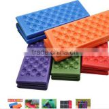 Mountaineering mats foam mats lightweight waterproof portable outdoor picnic folding mini cushion pad