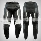 Beautiful Style Motorbike Leather Pant, Motorcycle Clothing & Real Leather Pant With Protections