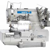 NT562-05CB/Z Direct drive Interlock Industrial Sewing Machine (for elastic or lace attaching)