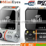 EH wifi 3G wireless router video remote monitoring GPS wifi car dvr