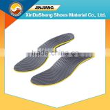 shock absorption breathable mesh fabric poliyou pu foam orthotics insole                                                                         Quality Choice