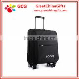 "20"" water-proof luggage portable on board suitcase including dustproof cover                                                                         Quality Choice"