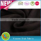 2014/2015 hot China Viscose Bamboo Interweave fabric