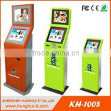 electronic cash payment machine betting terminal