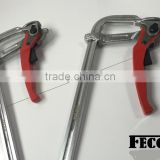 2015 Top quality heavy duty clamp f-clamp wood working f clamps