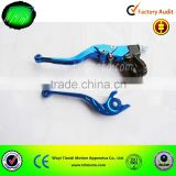 CNC brake clutch lever/motorcycle clutch brake lever TDR-BL007