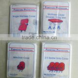Plastic Cover Foil, Plastic Mattress Bag, Household Use