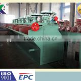Copper Ore Beneficiation Line Gold Production Equipment Selling in Africa SF Flotation Machine