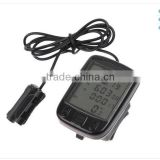 Fastion wireless waterproof computer LCD electronic bicycle computer