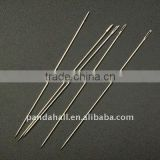 Iron Beading Embroidery Pin Needles(IFIN-A111-1)