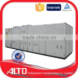 Alto C-1000 multifunctional water heating 80 liter/hour dehumidifier pool dehumidification commercial used dehumidifier
