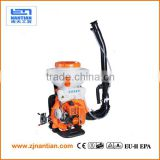 14L 41.5CC 3WF-3 knapsack power sprayer mist duster