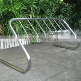 316 stainless steel bike rack bicycle rack bicycle repair rack stand                                                                         Quality Choice