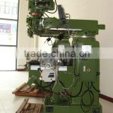 CNC china Turret Milling Machine 2E/4E with DRO