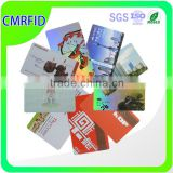 Hotel Door Access Control system rfid card