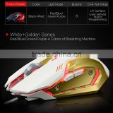 Best quality optical mouse for desktop and laptop gaming mouse computer accessories most popular                                                                         Quality Choice
