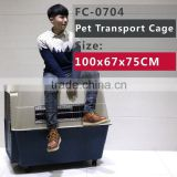 High quality various Size Dog Crate Wholesale