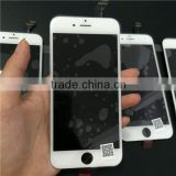 china factory lcd digitizer for iphone 6 lcd display screen