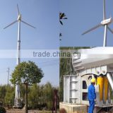 HOT SALE 50kW wind dynamo magnet generator wind turbine generator with CE/UL/VDE/ETL