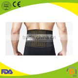 New products back protect elastic waist support belt KTK-213
