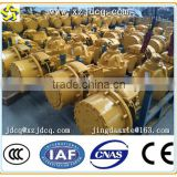 GYL2000 Road Roller axle for XCMG Yineng Shantui Lonking Xgma Road Roller Wheel Loader by trucks tyres manufacturers