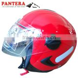 PT-OF635 Adult Open Face Scooter Motorcycle Helmet With ECE