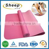 Wholesale fashion design fitness mat yoga mat                                                                                         Most Popular