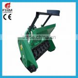 Changzhou FHM industrial tractor forestry mulcher machine