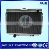 high performance car radiator for SILVIA S13 S14/15/ SENTRA/ FRONTIER/ PATHEINDER/ MAXIMA/ SKYLINE/ DATSUN/ 300ZX
