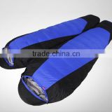 OEM Thicken down-filled sleeping bag Cool Weather camping sleeping bag super light sleeping bag UD16007