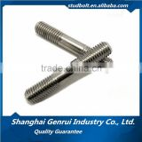China Made Double Ended Studs Metal Black Good Quality