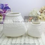 Beautiful Ceramic Flower Vase for Flower Receptacle