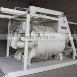 Electric Generator diesel engine cement mixer 2000L Concrete Mixer for Construction works